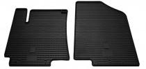 Stingray Коврики резиновые Hyundai Accent 10- передние Stingray
