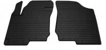 Коврики в авто резиновые Kia Ceed 06-12 передние Stingray