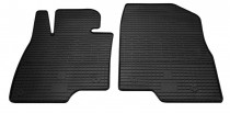 Stingray Коврики резиновые Mazda 3 13- передние