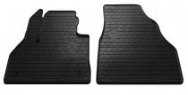 Коврики резиновые Mercedes Citan 13- передние