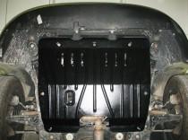 """Авто-Полигон PEUGEOT Expert 1,6 TD 2007- Защита моторн. отс. категории """"St"""""""
