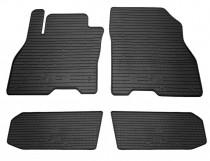 Коврики резиновые Nissan Leaf 2012- Stingray