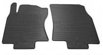 Коврики резиновые Nissan X-Trail T32 14- передние Stingray