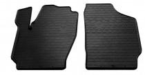 Коврики в авто резиновые  Seat Cordoba 03- передние Stingray