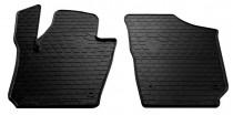Коврики резиновые  Seat Ibiza 08- передние Stingray
