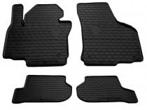 Коврики резиновые  Seat Leon 05- Stingray