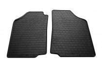 Коврики резиновые  Seat Toledo 91- передние Stingray