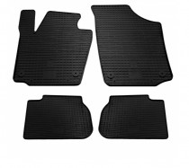 Коврики резиновые   Seat Toledo IV 12- Stingray