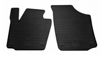 Коврики резиновые  Seat Toledo IV 12- передние Stingray