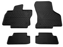 Ковры в авто резиновые Skoda SuperB III 2015-