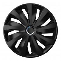 4 RACING Grip Колпаки для колес R15 (Комплект 4 шт.)