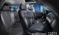 Fashion Авточехлы-накидка на сиденья Сектор
