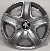 SKS/SJS 202 Колпаки для колес на Peugeot R14 (Комплект 4 шт.)