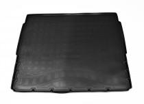 Unidec Резиновые коврики в багажник Peugeot P 3008 (2017>)