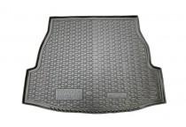 Резиновые коврики в багажник Toyota RAV4 2019-