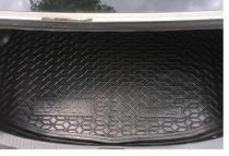 Резиновые коврики в багажник Toyota Corolla 2019-