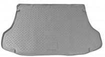 Коврик в багажник Kia Sorento 2002-2009 серый