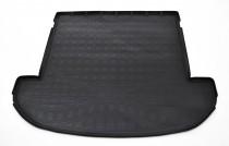 Коврик багажника для Hyundai Santa Fe (2018) (7 мест)