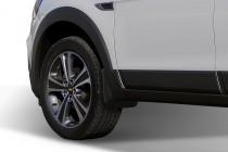 Unidec Брызговики Chevrolet Captiva (2013) (передние)
