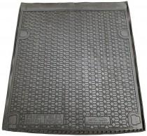 Автомобильный коврик в багажник Peugeot Rifter 2019-/Citroen Berlingo 2019-