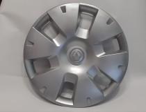 OAE Колпаки для колес A124 - Renault Megane R15 (комплект 4шт.)