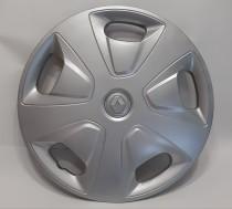 OAE Колпаки для колес A180 Renault R16 (комплект 4шт.)