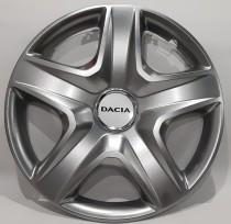 SKS 202 Колпаки для колес на Dacia R14 (Комплект 4 шт.)