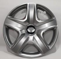 SKS/SJS 202 Колпаки для колес на Daewoo R14 (Комплект 4 шт.)