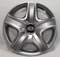 SKS 202 Колпаки для колес на KIA R14 (Комплект 4 шт.)