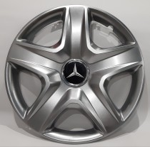 SKS 202 Колпаки для колес на Mercedes R14 (Комплект 4 шт.)