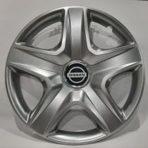 SKS/SJS 202 Колпаки для колес на Nissan R14 (Комплект 4 шт.)