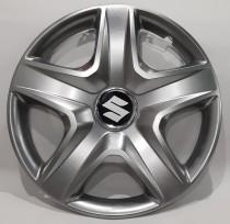 SKS 202 Колпаки для колес на Suzuki R14 (Комплект 4 шт.)