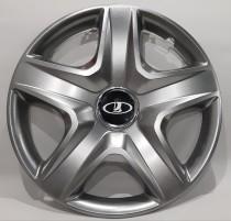SKS 202 Колпаки для колес на Ваз R14 (Комплект 4 шт.)