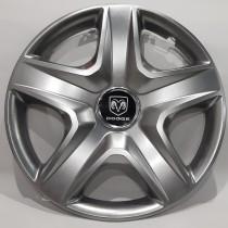 SKS 418 Колпаки для колес на Dodge R16 (Комплект 4 шт.)