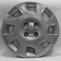 OAE Колпаки для колес A133 Hyundai R15 под болты 4*100(комплект 4шт.)