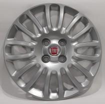 OAE Колпаки для колес A161 Fiat R15 (под болты) (Комплект 4 шт.)