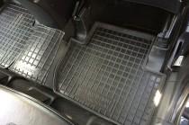 AvtoGumm Резиновые коврики в салон Mitsubishi Outlander (2007-)
