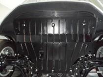 "Авто-Полигон SKODA Octavia А7 1.4TSi; 1.8DSG 2013- Защита моторн. Отс. категории ""D"""