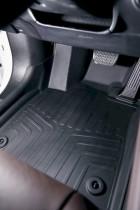 Коврики резиновые в салон 3D LUX для Lexus RX (2015-) САРМАТ