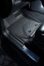 Коврики резиновые в салон 3D для Toyota LC200/Lexus LX570 (2012-) САРМАТ