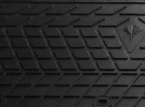 Коврики резиновые VW Jetta 2018- передние
