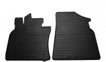 Ковры 3D в авто TOYOTA Camry 2017-- пара Stingray