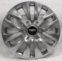 SKS/SJS 429 Колпаки для колес на Chevrolet R16 (Комплект 4 шт.)