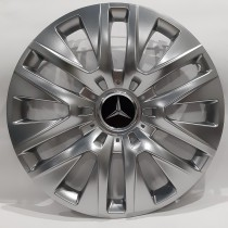 SKS/SJS 429 Колпаки для колес на Mercedes R16 (Комплект 4 шт.)