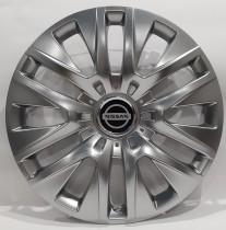 SKS/SJS 429 Колпаки для колес на Nissan R16 (Комплект 4 шт.)