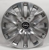SKS 429 Колпаки для колес на Opel R16 (Комплект 4 шт.)