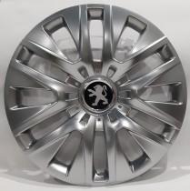 SKS 429 Колпаки для колес на Peugeot R16 (Комплект 4 шт.)