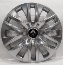 429 Колпаки для колес на Renault R16 (Комплект 4 шт.)