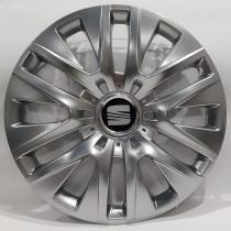 SKS 429 Колпаки для колес на Seat R16 (Комплект 4 шт.)