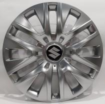 SKS 429 Колпаки для колес на Suzuki R16 (Комплект 4 шт.)